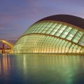 Hemispheric Valencia Spain