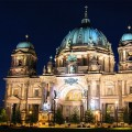 Berliner Dom (Berlin Cathedral), Berlin, Germany